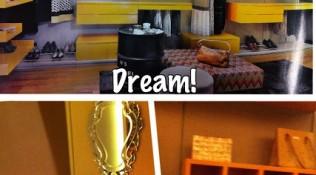 Closet, Lavanderia e garagem – 3º Feira de Design de Interiores do ABC